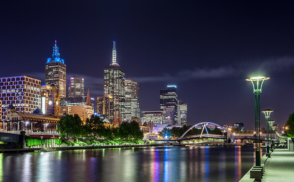 Student Accommodation in Melbourne | Scape